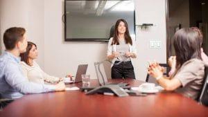 7 דברים שמשקיעים מחפשים לראות במצגת שלך