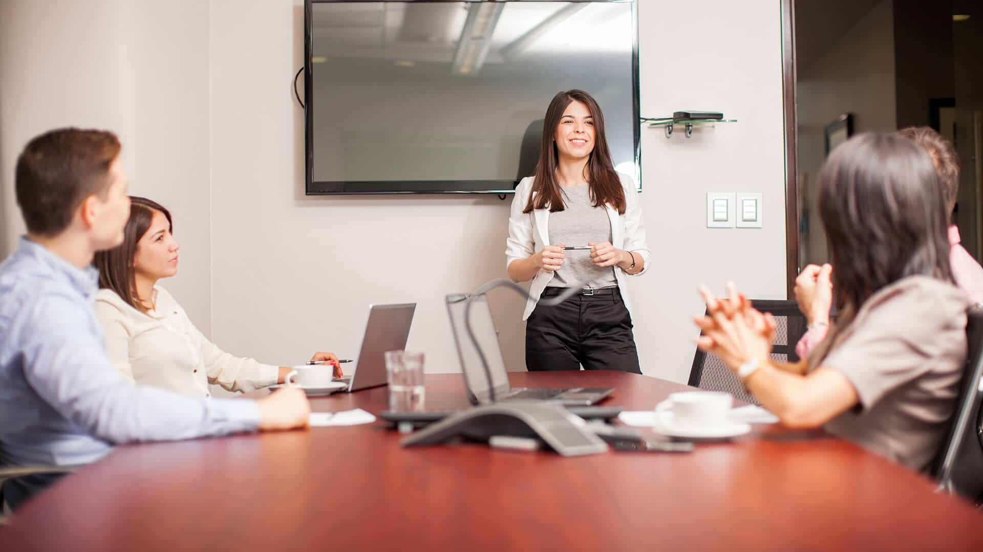 7 דברים שחשוב שיהיה במצגת עסקית למשקיעים