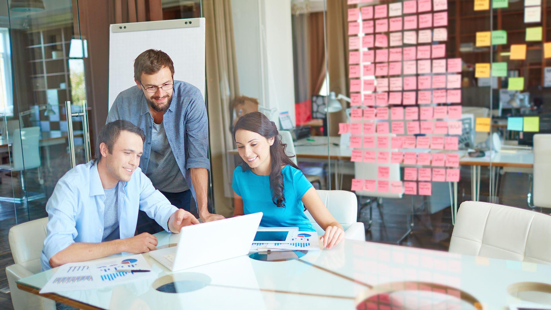 מהחשוב להציג במצגת עסקית בפני משקיעים