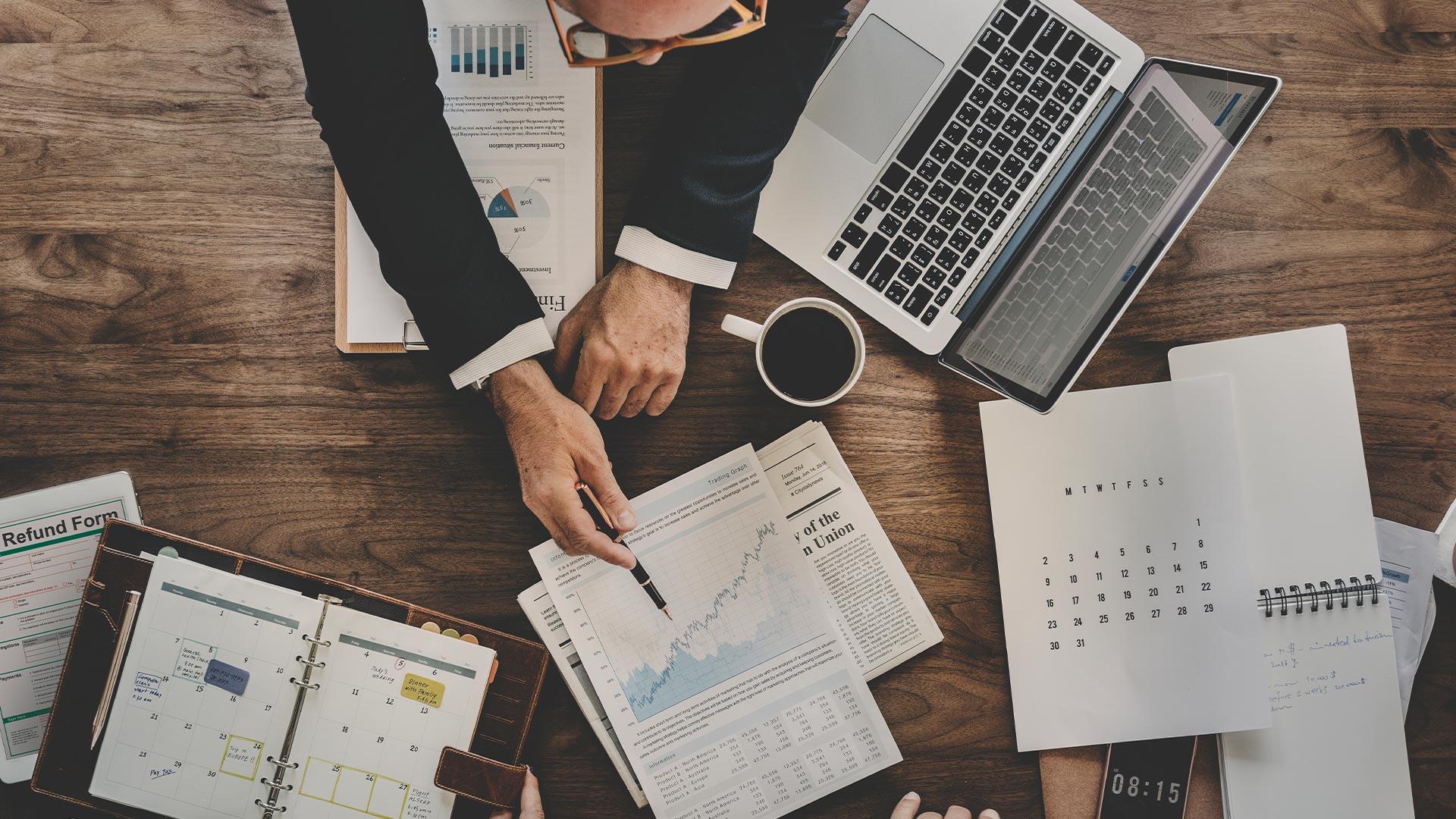 למה צריך תוכנית עסקית