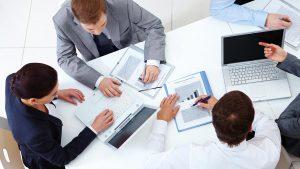 תוכנית עסקית לקבלת הלוואה