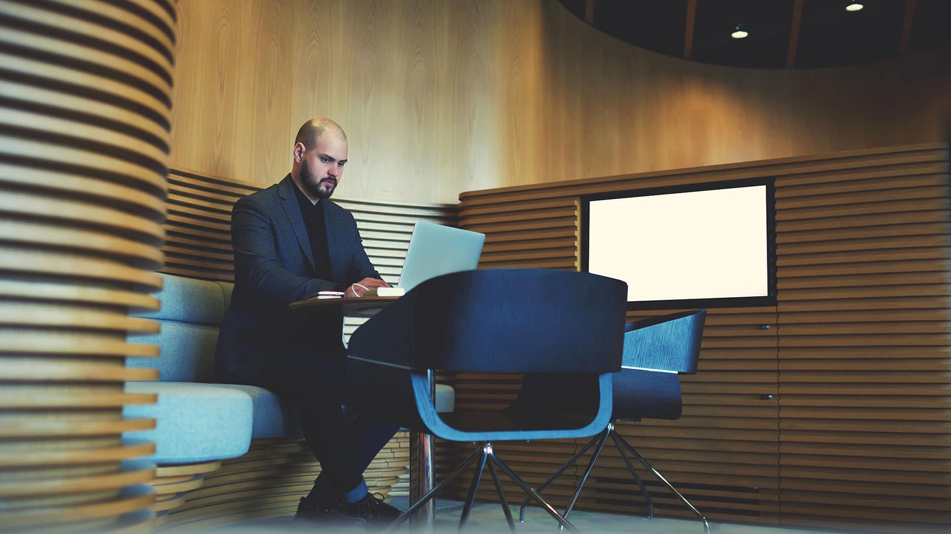 תקציר מנהלים (one pager) שידבר אל משקיעים