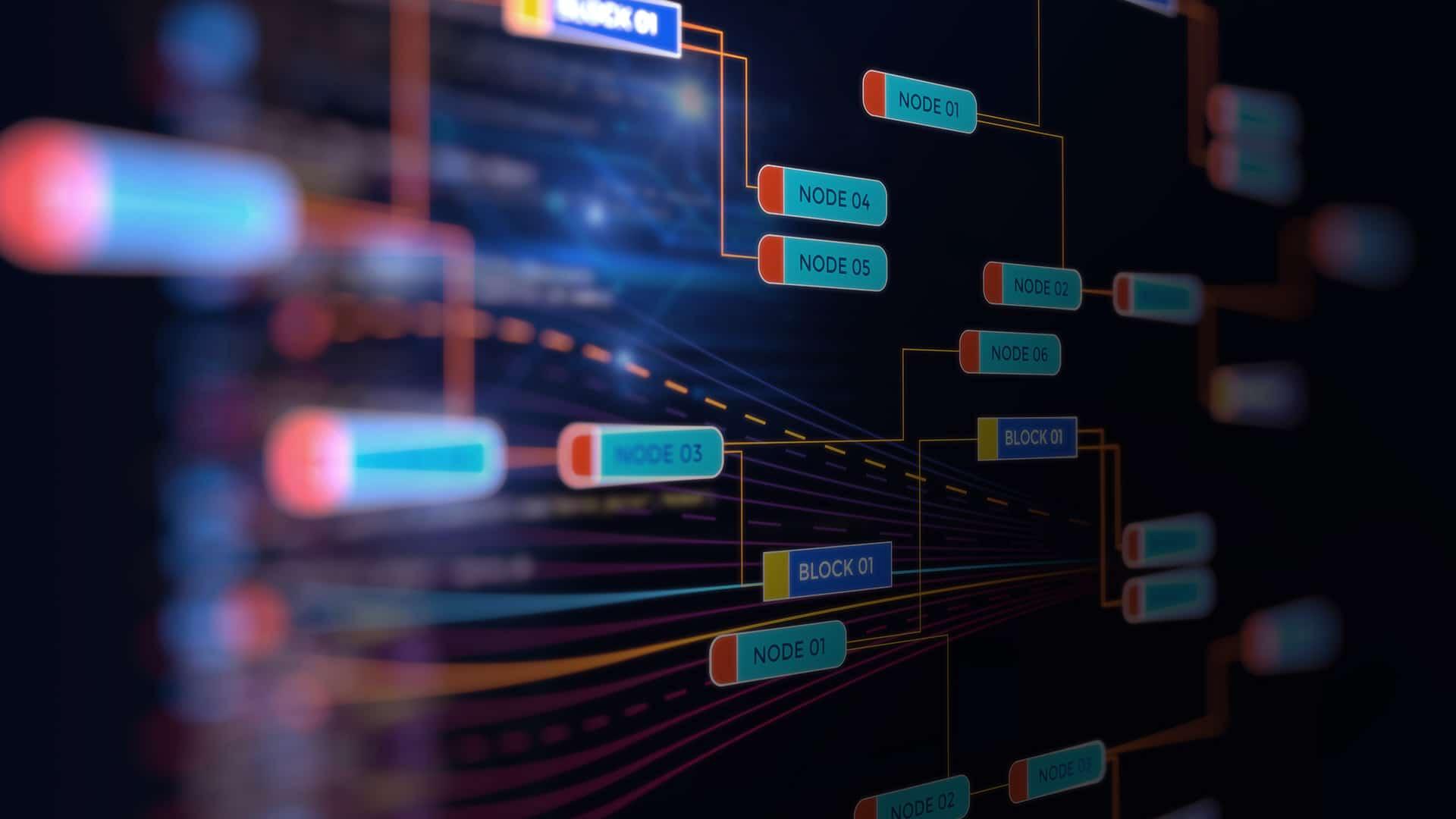 תוכנית עסקית למוצר מבוסס בלוקצ'יין - Blockchain