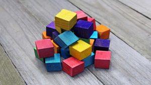 איך לבנות מודל עסקי