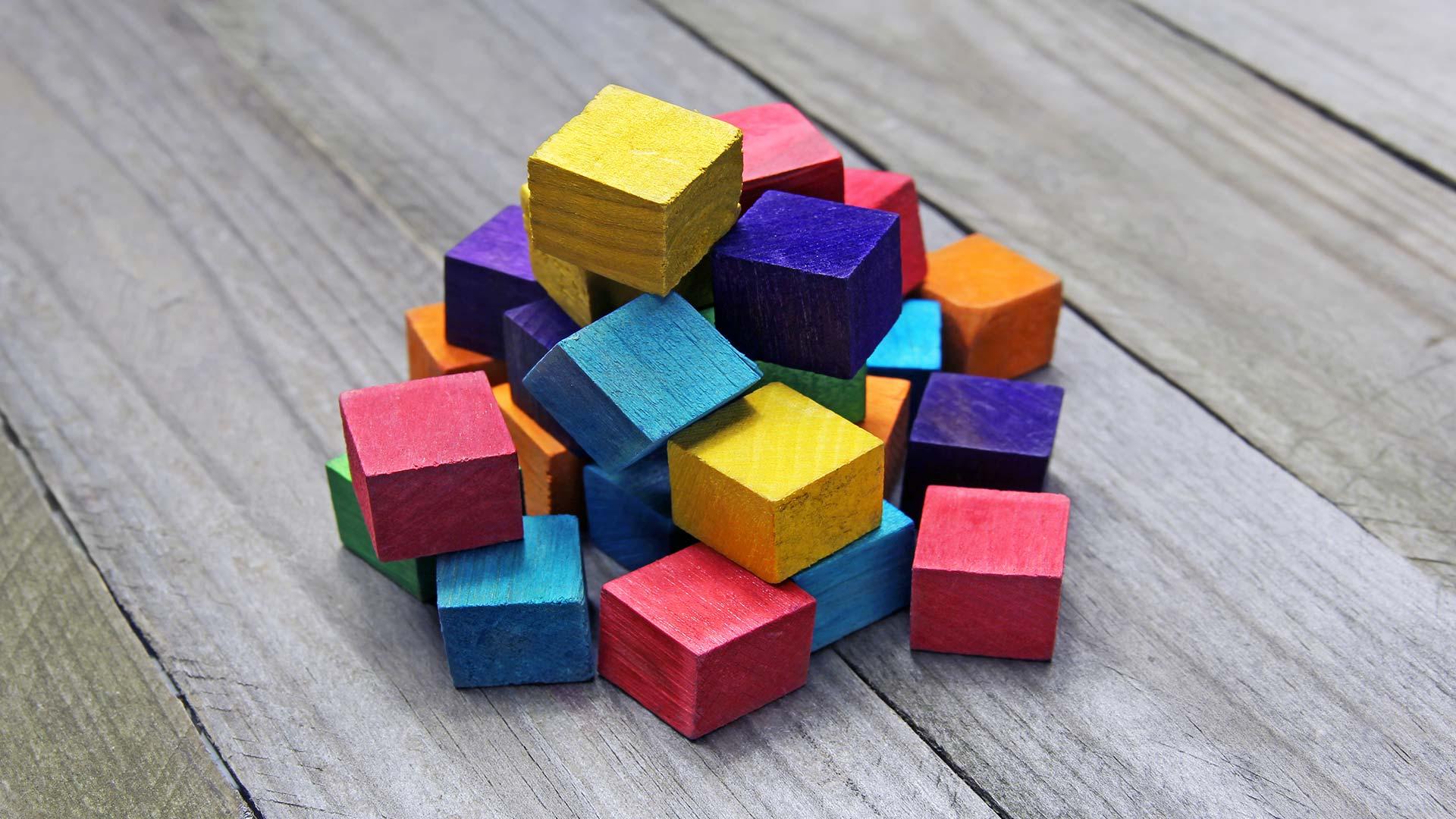 דימוי בקוביות איך נכון לבנות מודל עסקי