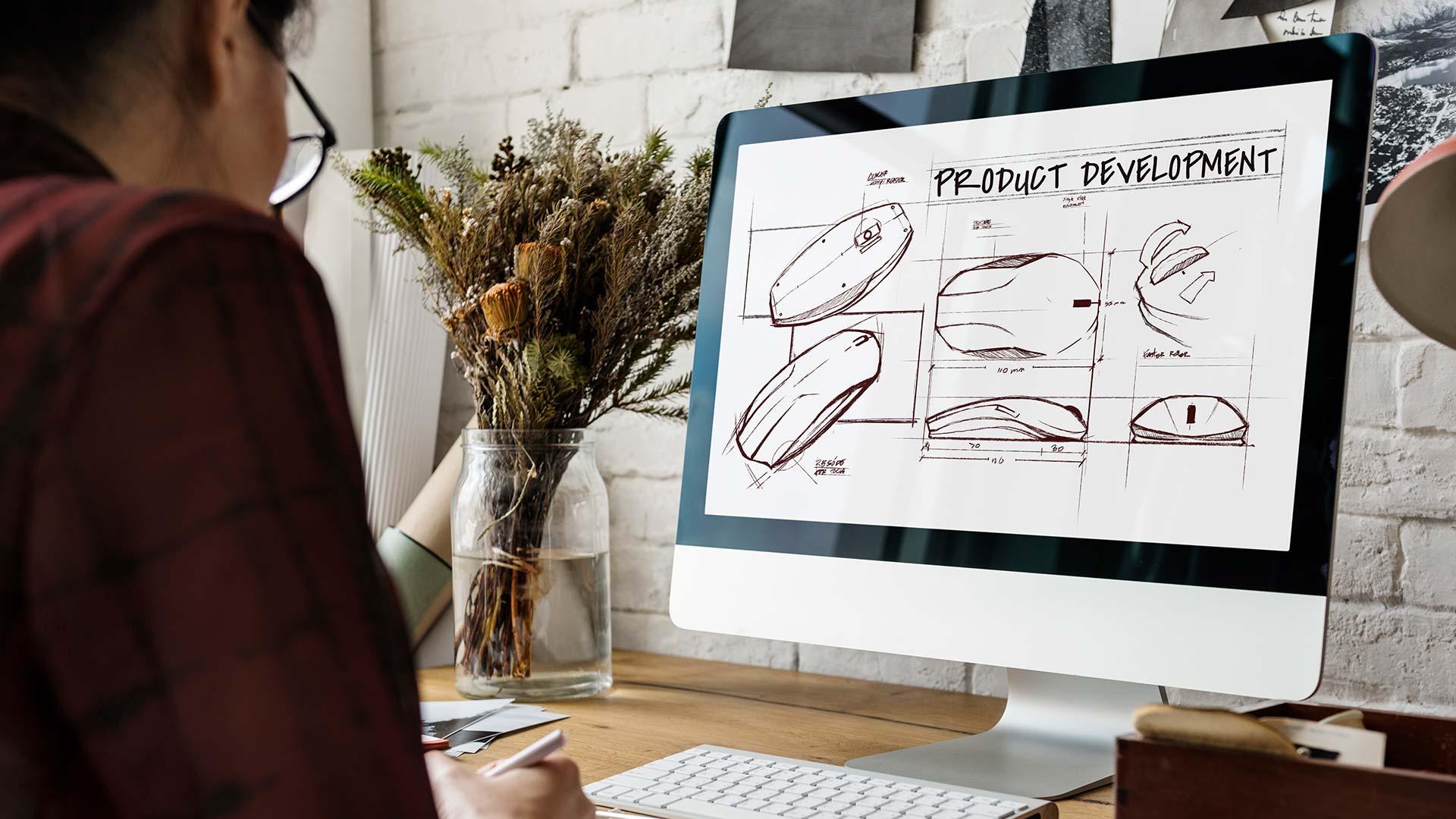 הכנת תוכנית עסקית לפטנט במחשב