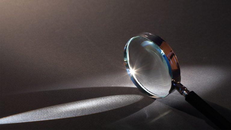 זכוכית מגדלת 7 כללים לבדיקת נאותות לפני השקעה בסטארט אפ