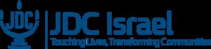 לוגו חברת JDC להם ביצענו תוכנית עסקית