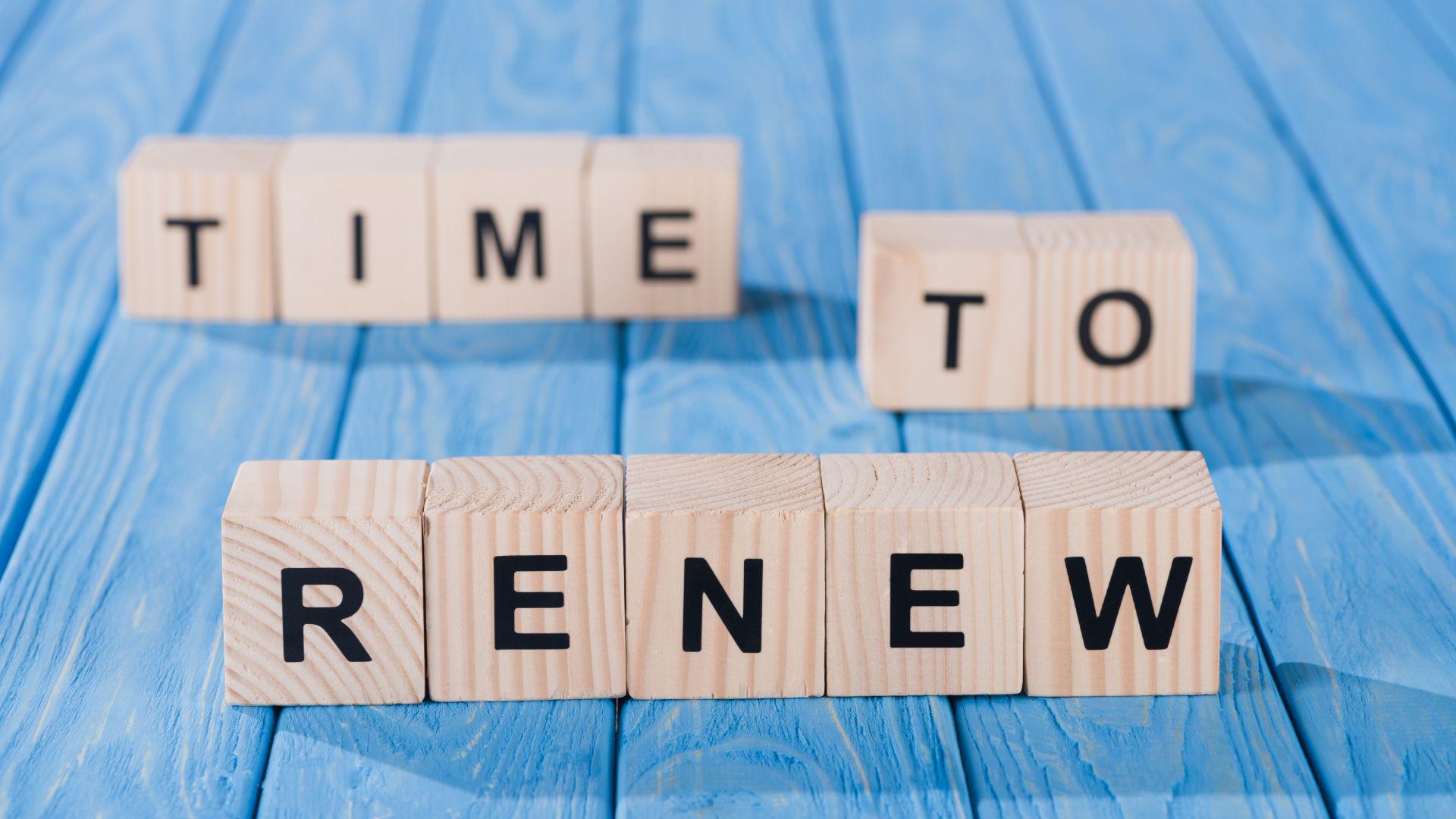 זמן לעדכן את התוכנית עסקית