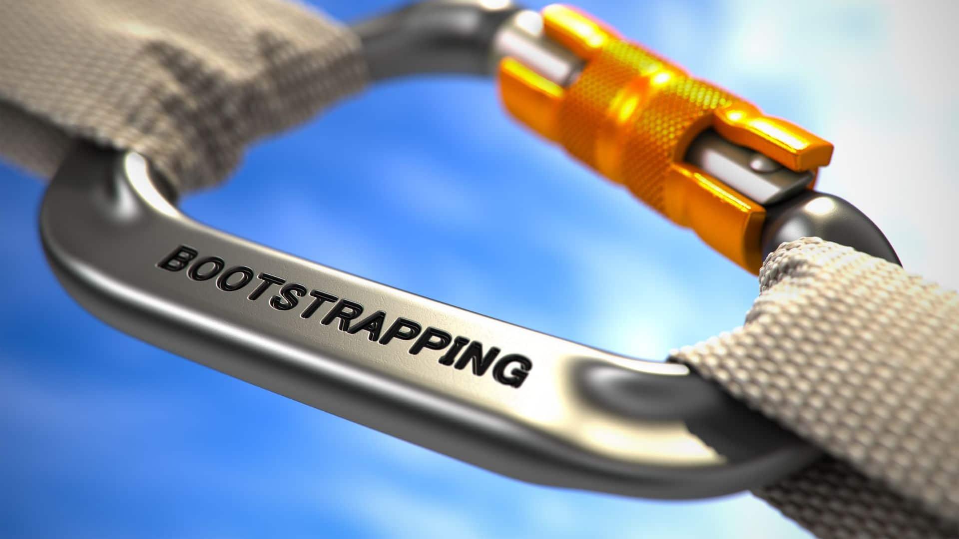 תוכנית עסקית לגיוס עצמאי Bootstrapping
